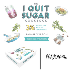 Sarah Wilson Box Cover