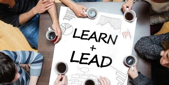 Training + Mentorship