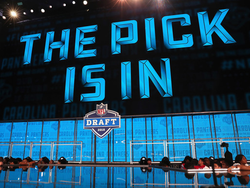 Panthers Address Multiple Needs in 4th-7th Rounds of NFL Draft