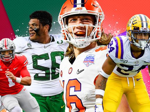 NCAA Football Sports Update: College Football Week 6 Preview  By: Jeffrey Marcin