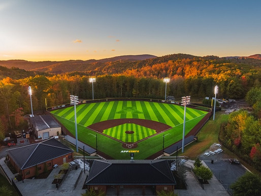 Baseball's Paradise Lives in the High Country