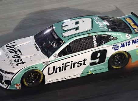 "NASCAR Sports Update: Million-Dollar ""Chase"" cashes in at Bristol (7/15/20) By: Josh Scott"