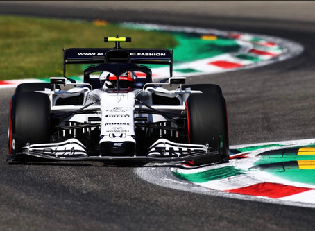 Formula One Sports Update: Recapping the 2020 Italian Grand Prix (9/8/20) By: Chris Affolder