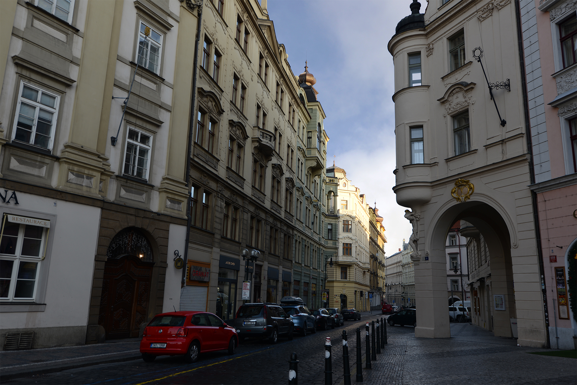 Old Town 5