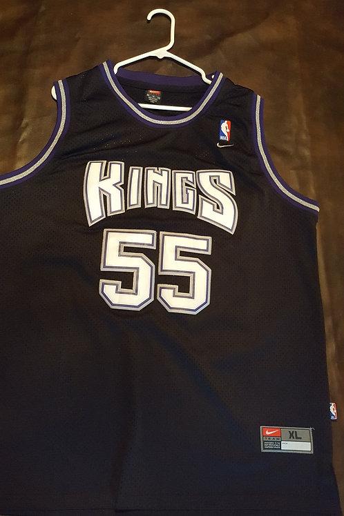 Nike Jason Williams Sacramento Kings Swingman Jersey - Size XL