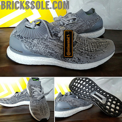 adidas Ultra Boost Uncaged Clear Grey