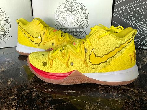 Nike Kyrie 5 SBSP 'SpongeBob'