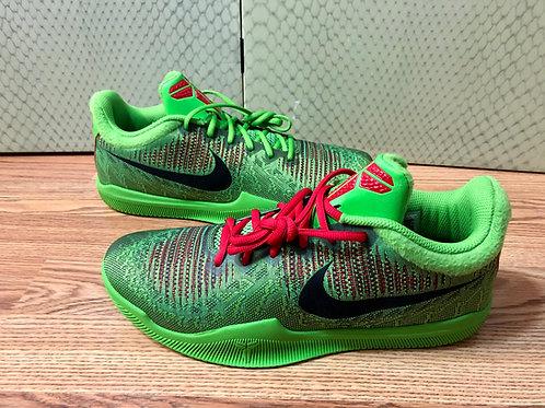 Nike Mamba Rage Grinch