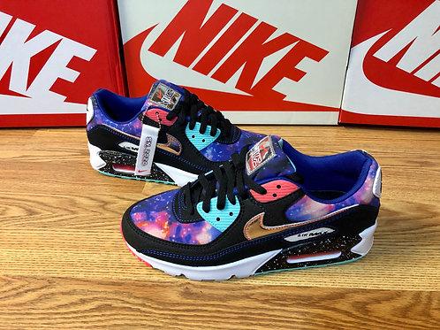 Nike Air Max 90 Supernova Galaxy