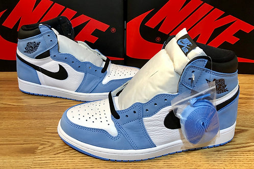 Air Jordan 1 Retro High OG University Blue