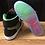 Thumbnail: Air Jordan 1 Retro High Zoom Zen Green