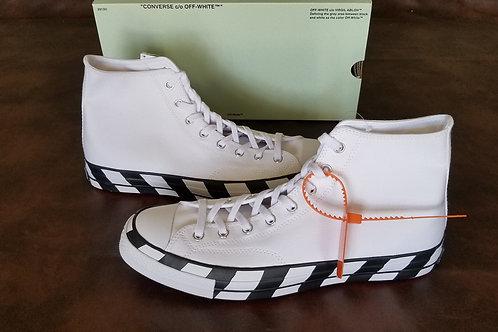 Off-White x Converse Chuck Taylor All-Star 70 Hi