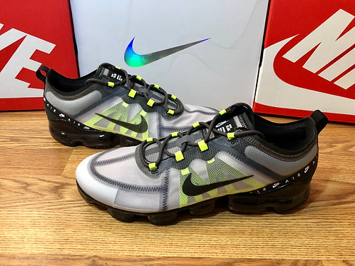 Nike Air VaporMax 2019 LX Atmosphere Grey