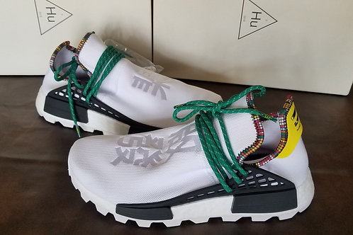 adidas PW Solar Hu NMD Inspiration Pack White