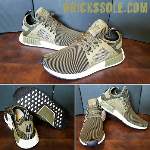 ADIDAS NMD XR1 Camo WSS Shoes, Clothes & Athletic Gear