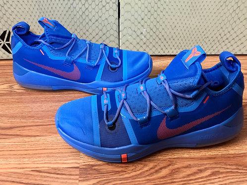 Kobe AD Exodus Pacific Blue/Turf Orange