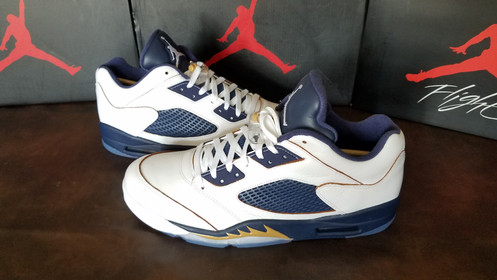 promo code 7b261 61070 Air Jordan 5 Retro Low Dunk From Above