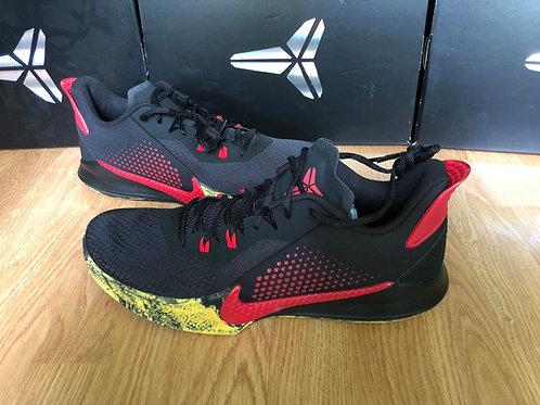 Nike Mamba Fury Alternate Bruce Lee