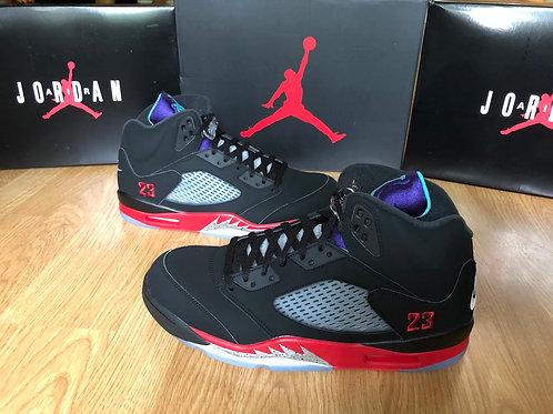 Air Jordan 5 Retro Top 3