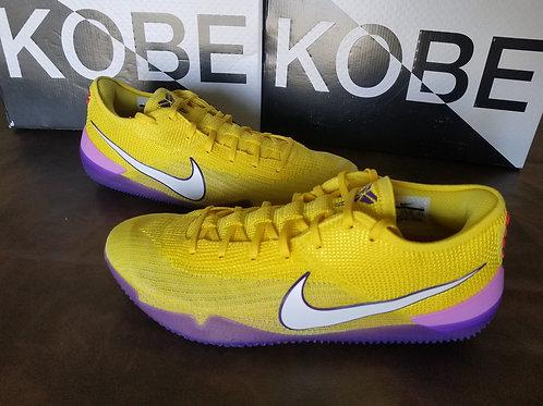 Kobe AD NXT 360 Yellow Strike