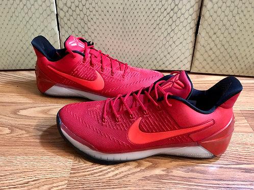 Kobe AD Low University Red