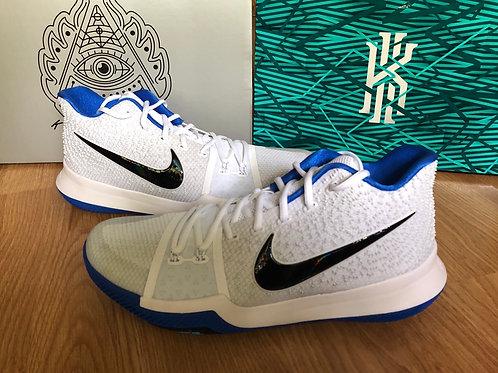 """Nike Kyrie 3 Hyper Cobalt """"Duke"""""""