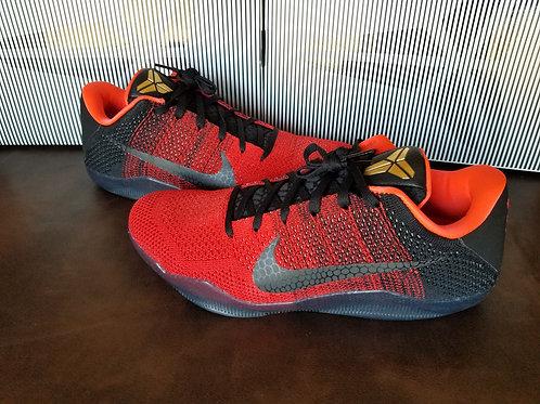 Kobe 11 Elite Achilles Heel