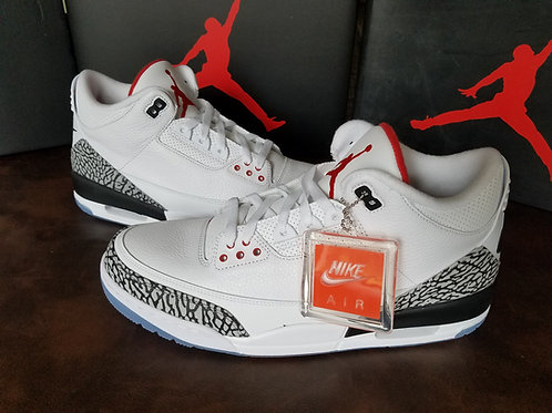 Air Jordan 3 Retro NRG Free Throw Line
