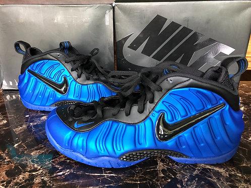 Nike Air Foamposite Pro Hyper Cobalt Ben Gordon PE