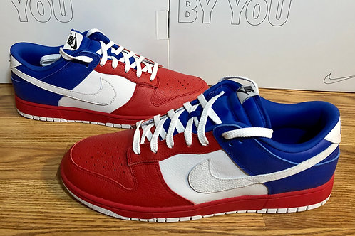 Nike Dunk Low iD USA
