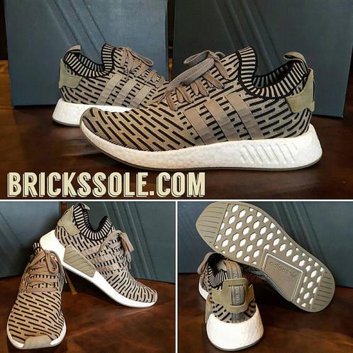 Adidas NMD R2 PK White \\ u0026 amp; Core Red BA 7253 Men \\ u0026
