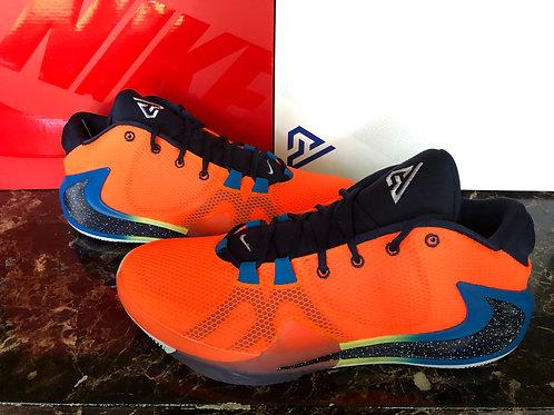 Nike Zoom Freak 1 Antetokounbros 'All Bros'