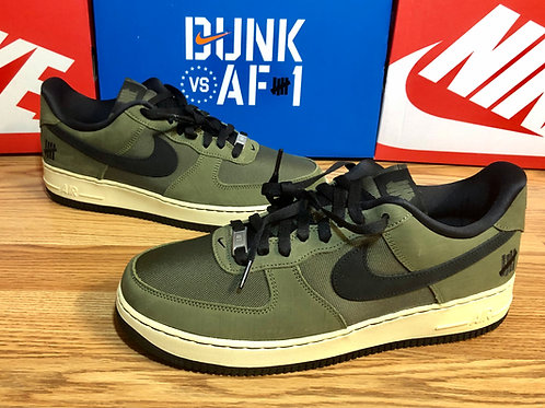 Nike Air Force 1 Low SP UNDEFEATED Ballistic