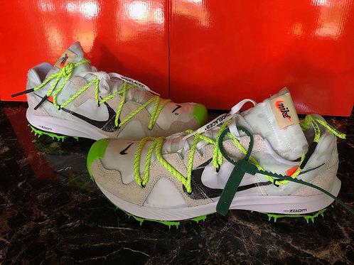 Off-White x Nike Zoom Terra Kiger 5 White (W)