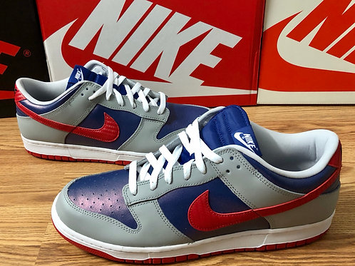 Nike Dunk Low Co.JP Samba (2020)