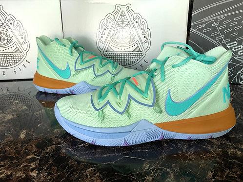 Nike Kyrie 5 SBSP 'Squidward'