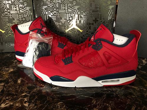 Air Jordan 4 Retro SE FIBA (2019)