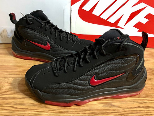 Nike Air Total Max Uptempo Bred (2021)