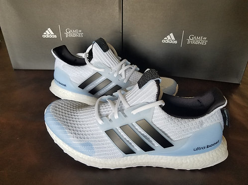 adidas Ultra Boost 4.0 Game of Thrones White Walker