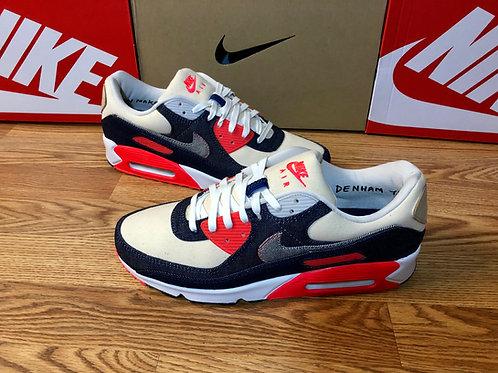 Nike Air Max 90 Denham Infrared