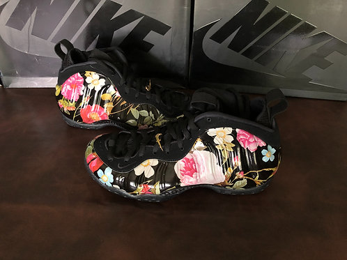 Nike Air Foamposite One Floral (WMNS)