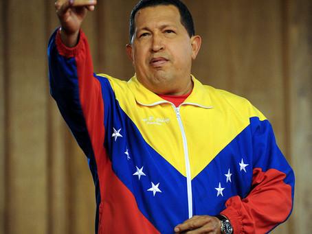 Venezuela, Amerikalılararası İnsan Hakları Sözleşmesi Sisteminden Ayrılıyor