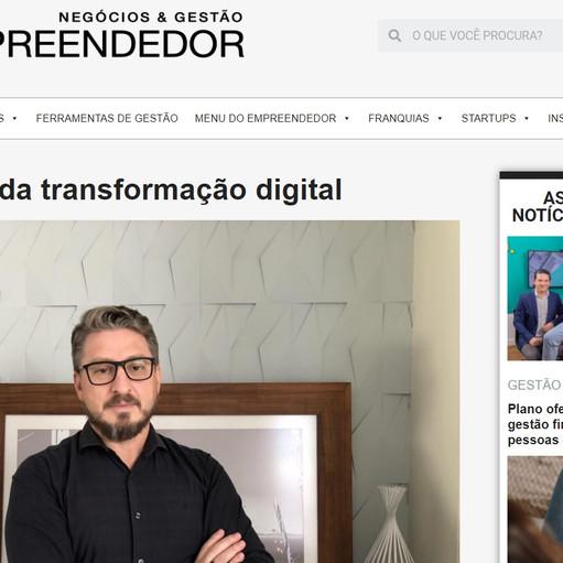 O dark side da transformação digital