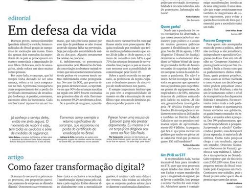 Como fazer transformação digital?
