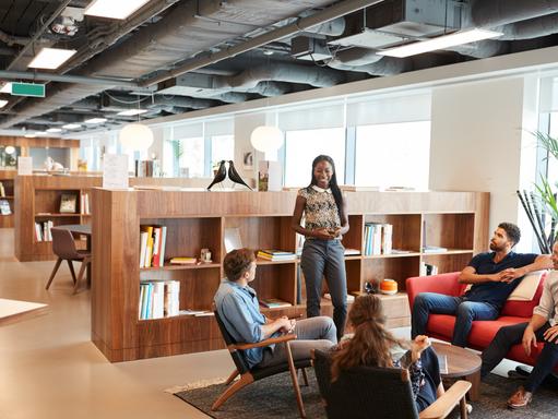 Cinco reflexões para transformar a cultura da sua empresa