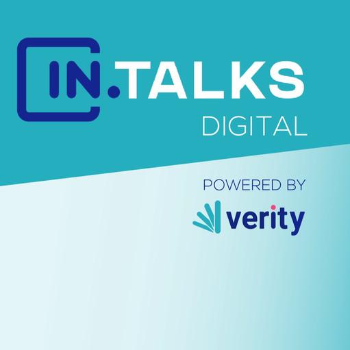 Verity promove encontros com convidados de peso para falar sobre o mundo digital
