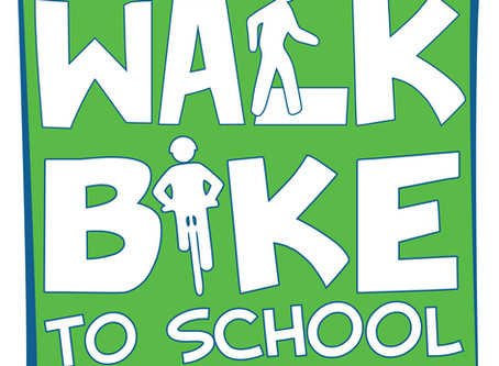 Bike to School Day Gallery - 7 October 2020