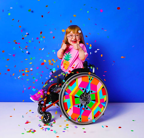 Lucy-2,-Wheels-by-Morag-Myerscough,-phot