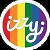 pride rainbow logo izzy-01.png