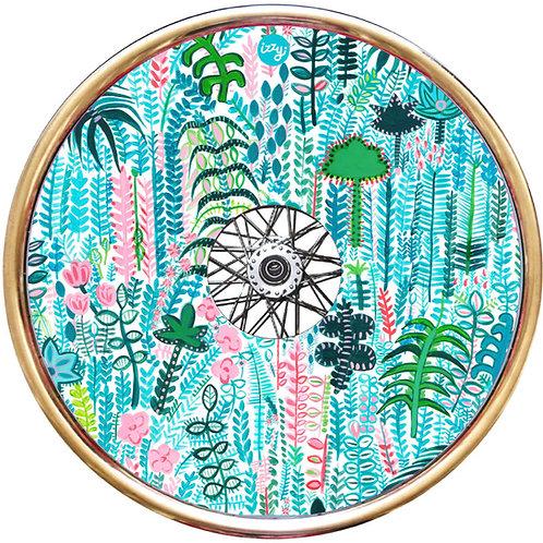 Lucy Tiffney - Palm